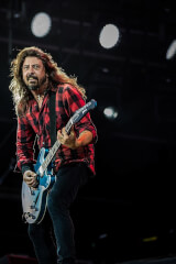 Dave Grohl birthday