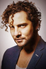David Bisbal birthday