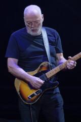 David Gilmour birthday