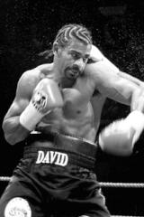 David Haye birthday