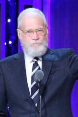 David Letterman birthday