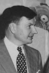 David Rockefeller birthday