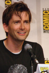 David Tennant birthday