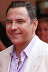 David Walliams Birthday