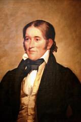 Davy Crockett birthday