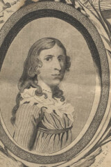Deborah Sampson birthday