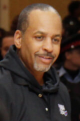 Dell Curry birthday