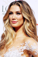Delta Goodrem birthday