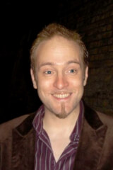 Derren Brown birthday