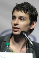 Devon Bostick birthday
