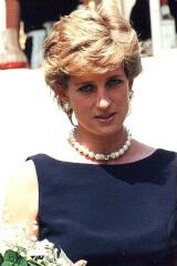Diana, Princess of Wales birthday