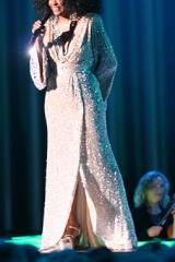 Diana Ross birthday
