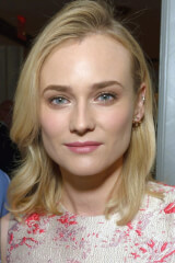 Diane Kruger birthday
