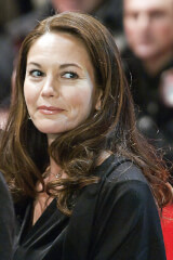 Diane Lane birthday