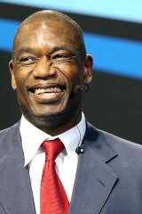 Dikembe Mutombo birthday