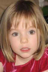 Disappearance of Madeleine McCann Birthday