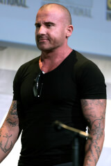 Dominic Purcell birthday
