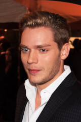 Dominic Sherwood birthday