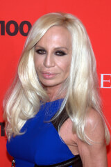 Donatella Versace Birthday