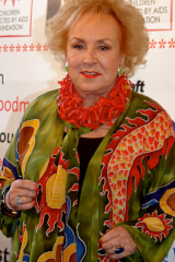 Doris Roberts birthday