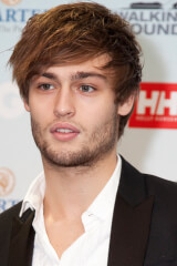 Douglas Booth birthday