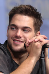 Dylan Sprayberry birthday