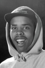 Earl Sweatshirt birthday