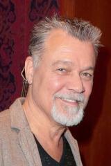 Eddie Van Halen birthday