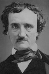 Edgar Allan Poe birthday