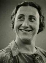 Edith Frank birthday