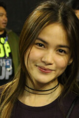 Elisse Joson birthday