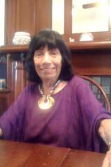 Elizabeth Martínez birthday