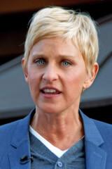 Ellen DeGeneres birthday