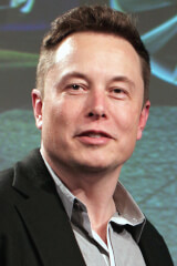Elon Musk birthday