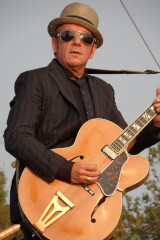 Elvis Costello birthday
