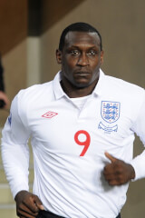 Emile Heskey birthday