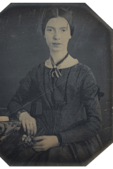 Emily Dickinson birthday