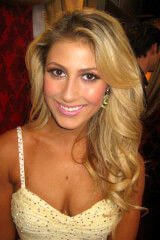 Emma Slater birthday