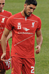 Emre Can birthday