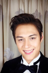 Enrique Gil birthday