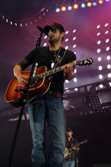 Eric Church birthday