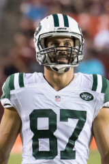 Eric Decker birthday