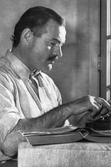 Ernest Hemingway birthday