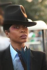 Erykah Badu birthday