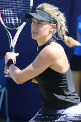 Eugenie Bouchard birthday
