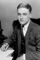 F. Scott Fitzgerald birthday