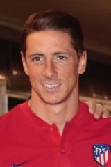 Fernando Torres birthday