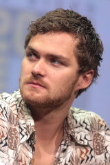 Finn Jones birthday