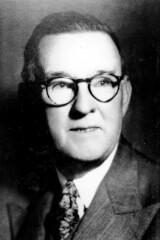 Frank Cooper (politician) birthday