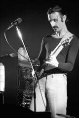 Frank Zappa birthday